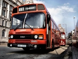 Images of Leyland National 2 1979–85