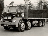 Pictures of Leyland Octopus 1950–60