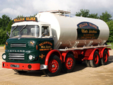 Pictures of Leyland Octopus Tanker 1960–66