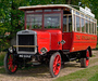 Leyland RAF Bus 1921– wallpapers