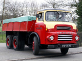 Images of Leyland Super Comet 6x4 1959–66