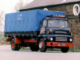 Wallpapers of Leyland Super Comet 4x2 1959–66