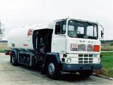Images of Leyland Super Mastiff Tanker 1979–82
