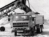 Leyland Super Mastiff Tipper 1968–79 wallpapers