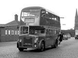 Leyland Titan PD2-20 1956–62 photos