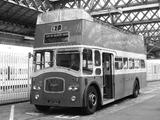 Photos of Leyland Titan PD2 Southdown 1954–61