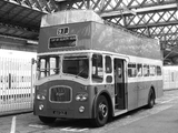 Photos of Leyland Titan PD2 Southdown 1954–61