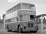 Wallpapers of Leyland Titan PD2-20 (L30-28R) 1955–62