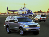Images of Lincoln Aviator 2002–05