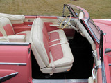 Lincoln Capri Convertible 1955 photos