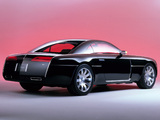Images of Lincoln Mk9 Concept 2001