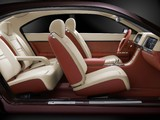Images of Lincoln Navicross Concept 2003