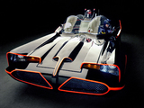 Lincoln Futura Batmobile by Fiberglass Freaks 1966 images