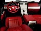 Lincoln Navigator K Concept 2003 photos