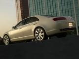 Lincoln Zephyr Concept 2004 photos