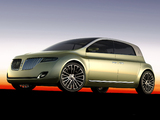 Lincoln C Concept 2009 wallpapers