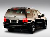 Photos of Lincoln Navigator K Concept 2003