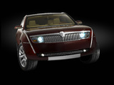 Photos of Lincoln Navicross Concept 2003