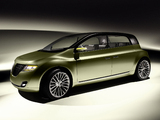 Pictures of Lincoln C Concept 2009