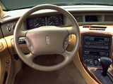 Images of Lincoln Mark VIII 1997–98