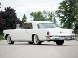 Lincoln Continental Mark II 1956–57 wallpapers