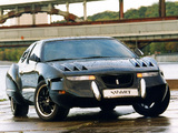 SvArt Lincoln Mark VIII Batmobile 2001 images