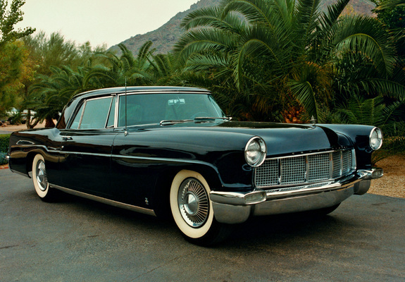 Lincoln Continental Mark Ii 1956 57 Wallpapers 129419