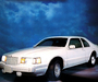 Lincoln Mark VII White Lightning LSC 1986 images