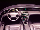 Lincoln Mark VIII 1993–97 pictures