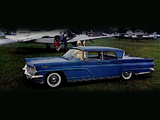 Wallpapers of Lincoln Continental Mark IV Sedan 1959
