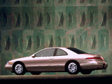 Wallpapers of Lincoln Mark VIII 1993–97