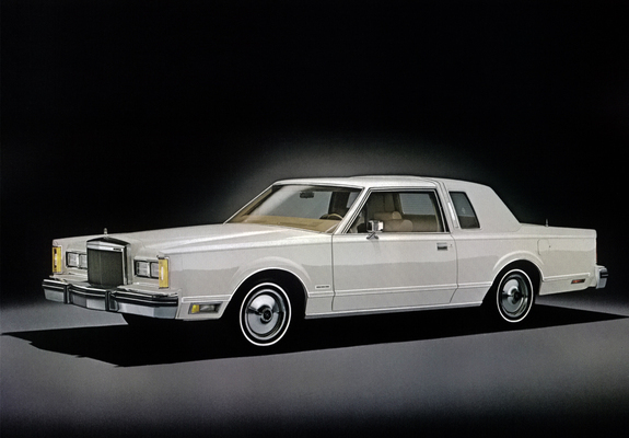 1980 lincoln continental town car pictures to pin on pinterest pinsdaddy. Black Bedroom Furniture Sets. Home Design Ideas