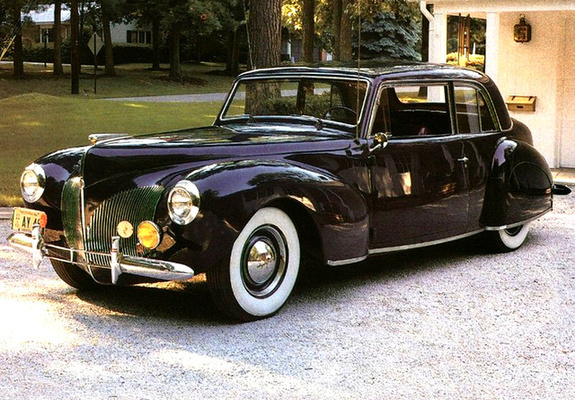 wallpapers of lincoln zephyr continental coupe 1940. Black Bedroom Furniture Sets. Home Design Ideas