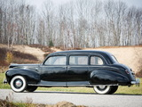 Lincoln Custom Limousine 1941 pictures