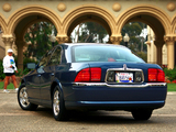 Wallpapers of Lincoln LS 1999–2002