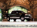 Lincoln Mark LT 2005–08 photos