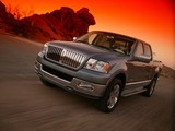 Lincoln Mark LT Concept 2004 images