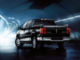 Lincoln Mark LT 2005–08 pictures