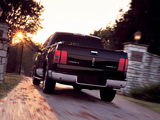 Lincoln Mark LT 2005–08 wallpapers
