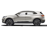 Images of Lincoln MKC Concept 2013