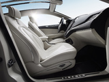Lincoln MKC Concept 2013 pictures