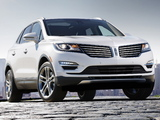 Pictures of Lincoln MKC 2014