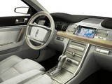 Lincoln MKS Concept 2006 images