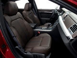 Lincoln MKS EcoBoost 2009 images