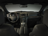 Photos of Lincoln MKS 2012