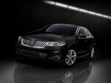 Pictures of Lincoln MKS 2008–12