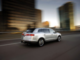 Wallpapers of Lincoln MKT 2009–12