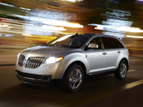 Images of Lincoln MKX 2010