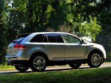 Lincoln MKX 2010 images