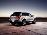 Lincoln MKX 2010 photos